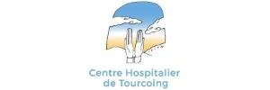 Logo CH Tourcoing